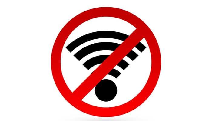 Cara Memutuskan Koneksi Wifi Orang Lain
