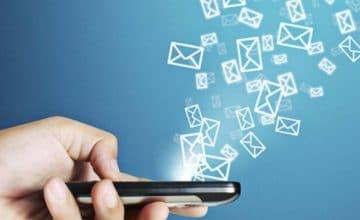 Mengembalikan Pesan SMS yang Terhapus