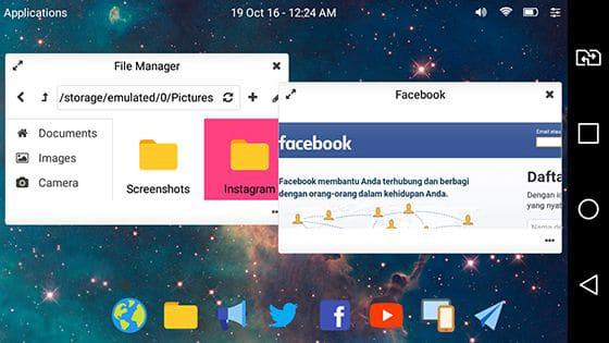 Cara Membuat Tampilan Android Seperti Macbook4