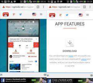 Cara Mudah Memunculkan Tombol Download dan Putar Video di