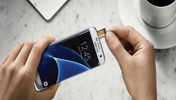 Cara Menjadikan MicroSD Sebagai Penyimpanan Internal