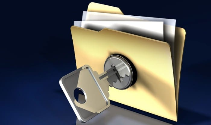 Cara Menyimpan dan Menyembunyikan Dokumen