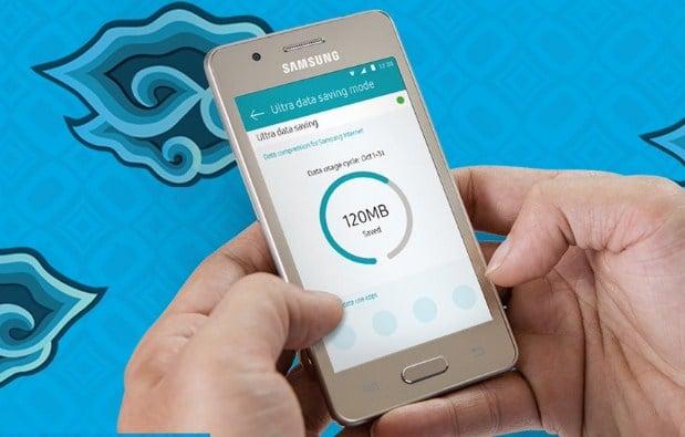 Cara Menggunakan Fitur Ultra Data Save Samsung