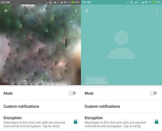 Cara mengetahui WhatsApp di Blokir1