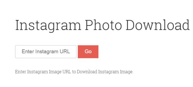cara download foto atau video di ig