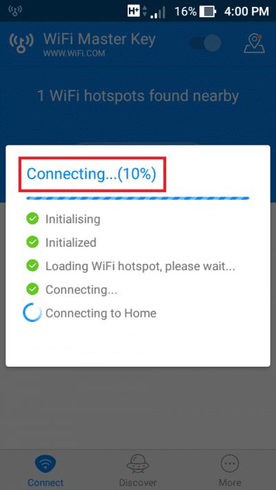 Cara Hack Wifi4