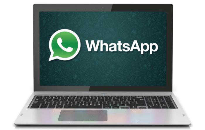 Cara Membuka Whatsapp Di PC