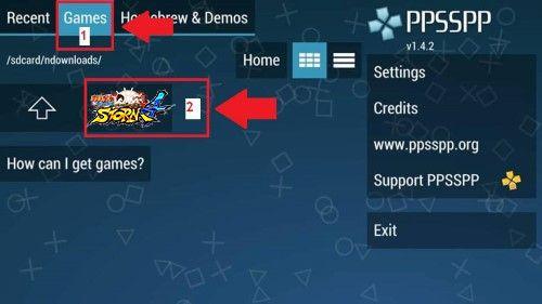 Cara Mudah Install Naruto Ninja Storm 4 di Android | Pro Co Id