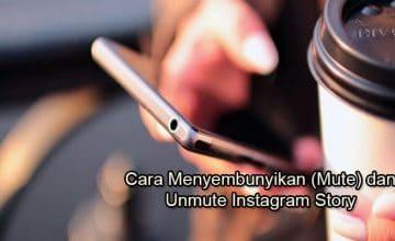 cara mute postingan instagram | Pro Co Id