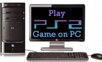 Cara Main Game Playstation 2 Ps2 Di Komputer Laptop Tanpa Lag Dengan Mudah Pro Co Id