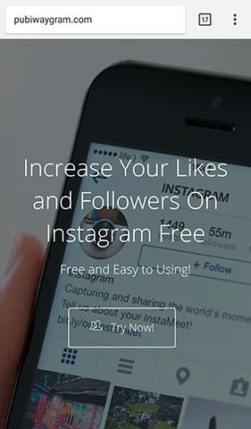 2 Cara Menggunakan Auto Like Instagram Tanpa Aplikasi Dan Dengan