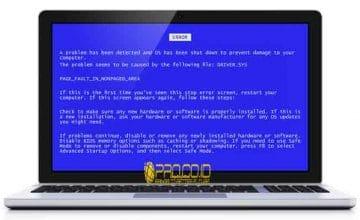 Cara Mengatasi Blue Screen Windows 7 Dengan Cmd Pro Co Id