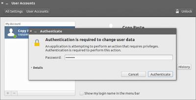 Cara Enable dan Disable Automatic Login Di Ubuntu3