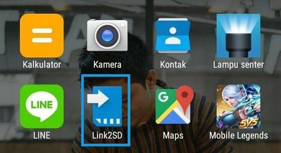 Cara Memindahkan Aplikasi ke SD Card4