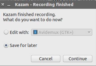 Cara Merekam Layar Desktop di Linux4