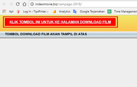 Cara Download Film di LayarKaca21 atau LK21 9