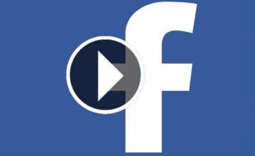 cara save video facebook