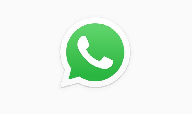Cara Mengubah Tema Whatsapp Menjadi Transparan Sama Seperti