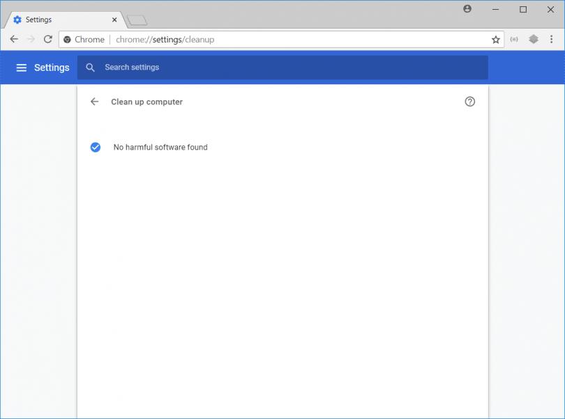 Cara Membersihkan Malware di Google Chrome1
