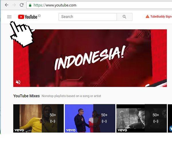 Cara Memblokir Video dan Channel YouTube_result
