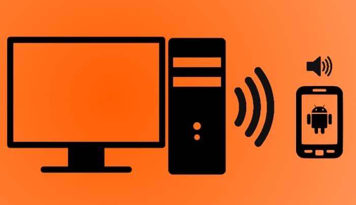 Cara Menjadikan Android Sebagai Pengganti Speaker Komputer