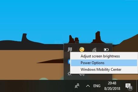Cara Menonaktifkan Adaptive Brightness di Windows 10