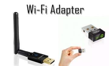 Pengertian Wifi Adapter Fungsi Jenis Dan Cara Menggunakan Wifi Adapter Lengkap Pro Co Id