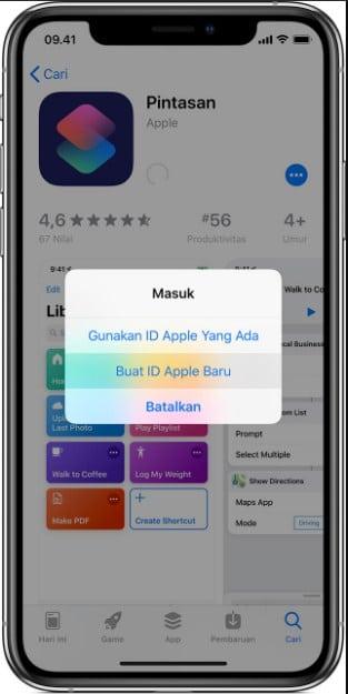 Cara Membuat Akun Icould Id Apple Tanpa Metode Pembayaran Alias Gratis Pro Co Id