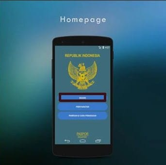 paspor online 1