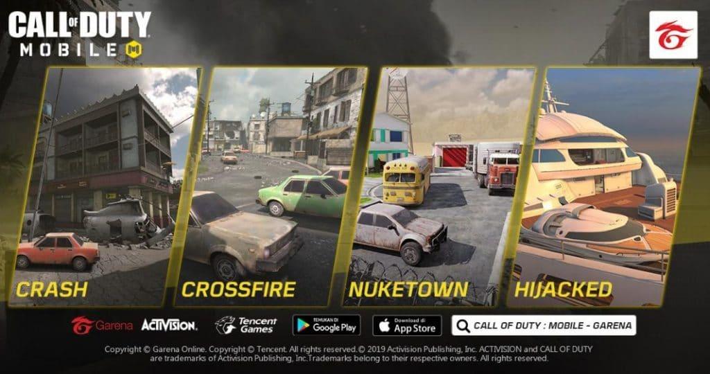 seri-seri Call of Duty