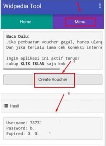 wifi id widpedia tool