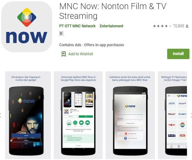 MNC Mobile