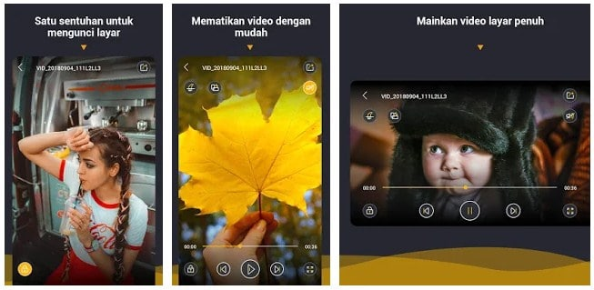 Video Player & Media Player