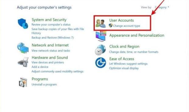 Cara Mengubah Nama User di Windows 10 2