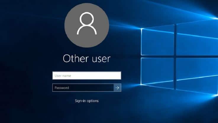 Cara Mengubah Nama User di Windows 10
