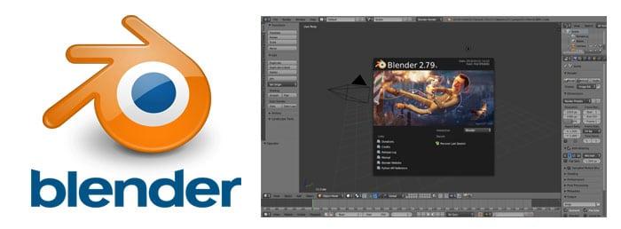 Software Blender
