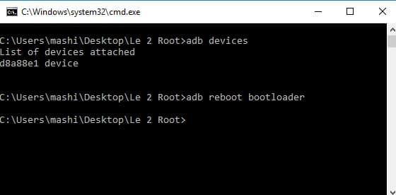 Unlock bootlooader Vivo Y12 2