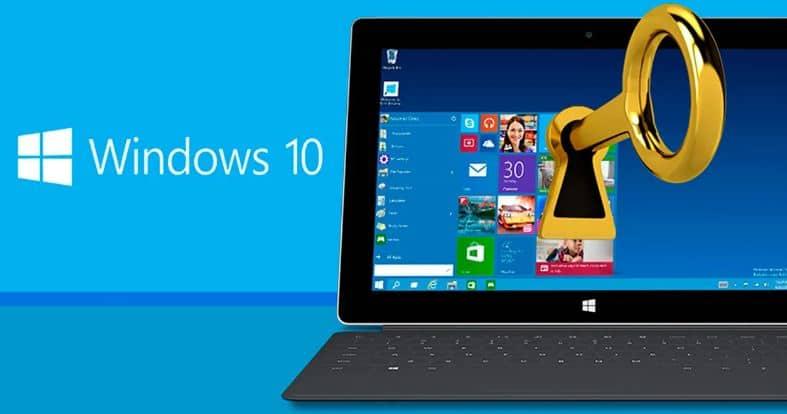 cara transfer lisensi windows 10